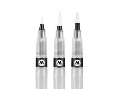 Aqua Squeeze Pen Basic-Set 1 vârfuri