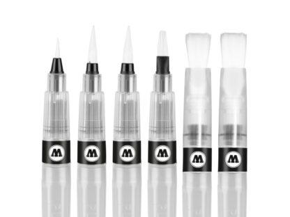 Aqua Squeeze Pen Basic-Set 2 vârfuri