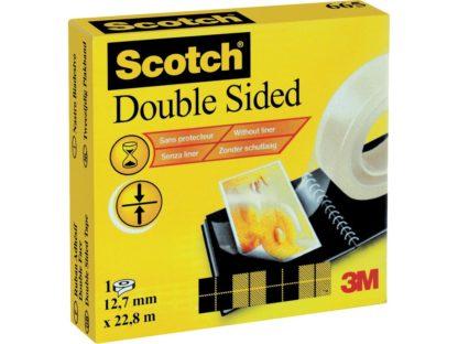 Bandă dublu adezivă Scotch®