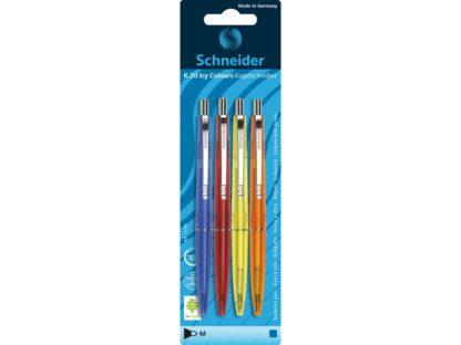 Blister Pix Schneider K20