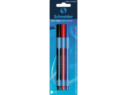 Blister Pix Schneider Slider Edge XB