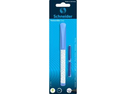 Blister Roller Schneider Easy 2021 bleu