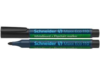 Board Marker Schneider Maxx Eco 110 negru