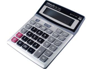 Calculator de birou OS1200V