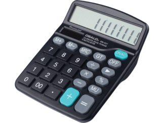 Calculator de birou OS837