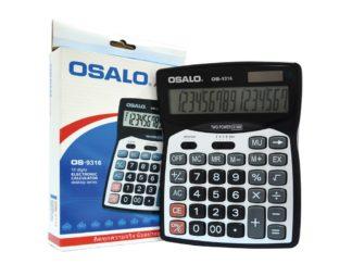 Calculator de birou OS9316