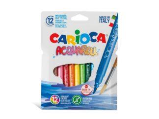 Carioca Acquarell 12/set