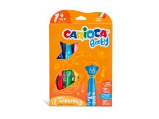 Carioca Baby 1+ 12/set