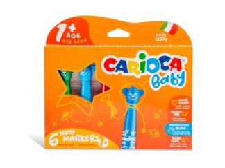 Carioca Baby 1+ 6/set