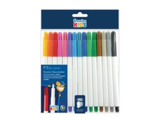 Carioci Creative Kids Rainbow 15/set
