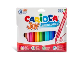Carioca Joy 18/set