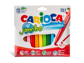 Carioca Jumbo 12/set
