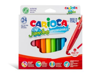 Carioca Jumbo 24/set