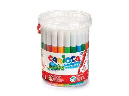 Carioca Jumbo Superwashable 50/galetușă