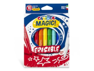 Carioca set Magic Erasable