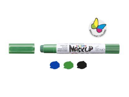 Carioca Mask-Up Monster culori