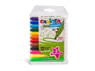 Carioca Mini 12/set
