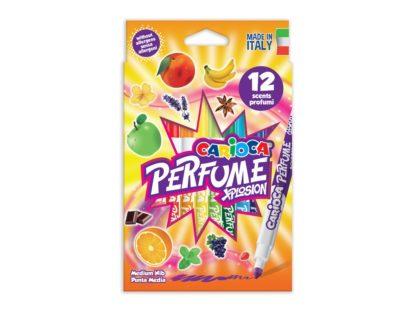 Carioca parfumată Xplosion 12/set