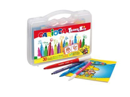 Carioca Travel Kit
