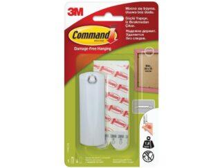 Cârlig clasic montare tablouri Command 3M