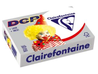 Carton Clairefontaine A4