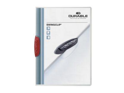 Clip plastic dosar Swingclip Durable model