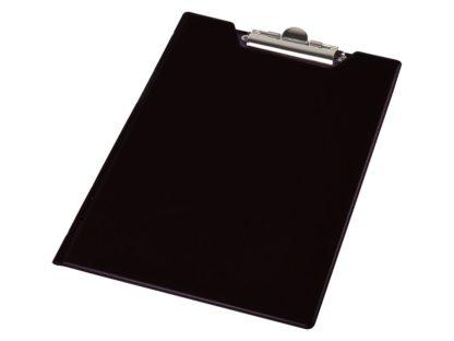 Clipboard dublu negru