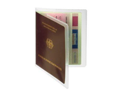 Copertă pașaport Durable model