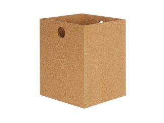 Coș din plută pentru hârtii
