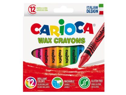 Creioane cerate 12/set