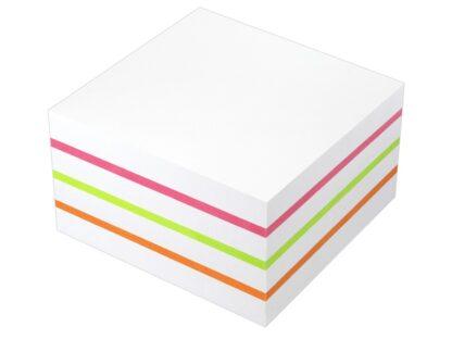 Cub notes adeziv 75 x 75 mm, 450 file, Info Notes model