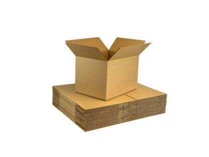 Cutie ambalare carton C3 Natur, 450 x 320 x 300 mm, model