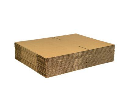 Cutie ambalare carton C3 Natur, 450 x 320 x 300 mm, set