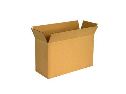 Cutie ambalare carton C3 Natur, 570 x 220 x 340 mm