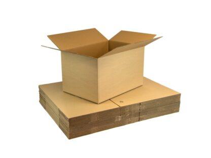 Cutie ambalare carton C3 Natur, 570 x 400 x 340 mm, model