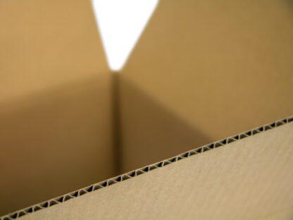 Cutie ambalare carton C3 natur detaliu