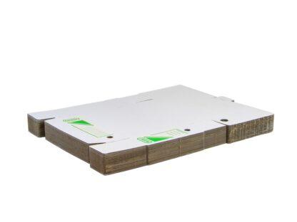 Cutie arhivare verde pachet