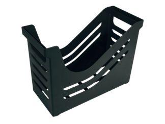 Cutie din plastic pentru dosare suspendate