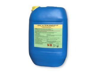 Dezinfectant suprafețe TP 2, Glutasept