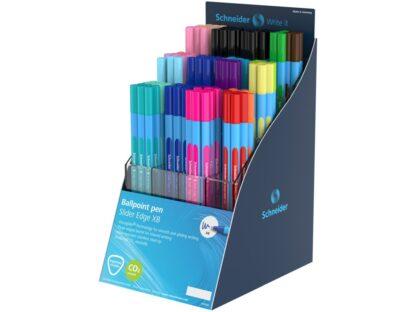 Display Pix Schneider Slider Edge color/pastel