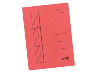 Dosar plic economy roșu