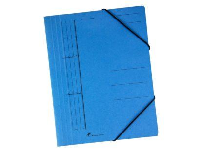 Dosar plic premium cu elastic