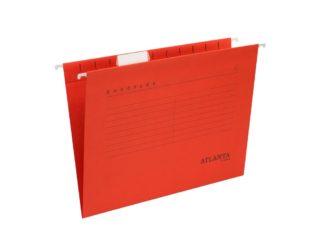 Dosar suspendat Euroflex roșu