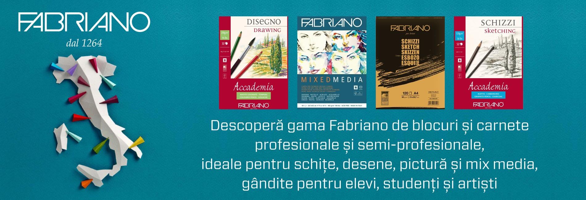 Gama Fabriano