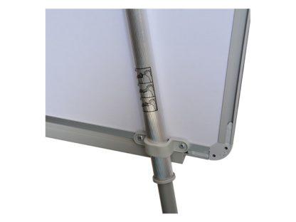 Flipchart eco magnetic 70x100 cm Bi-silque detaliu