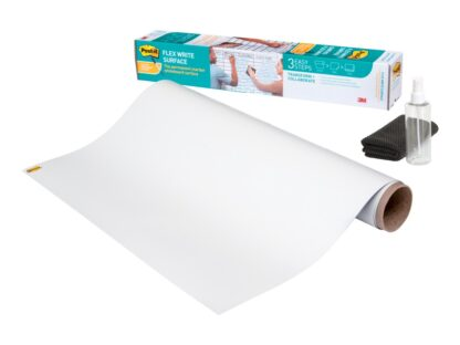 Folie whiteboard Flex Write 60,9 x 91,4 cm, Post-it