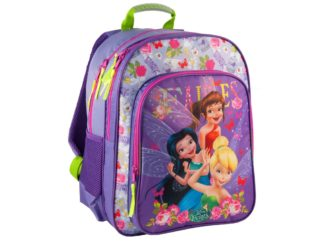 Ghiozdan Disney Fairies DWF-090