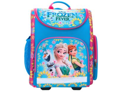 Ghiozdan Disney Frozen DFX-524 față
