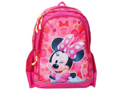 Ghiozdan Disney Minnie DMS-081 față