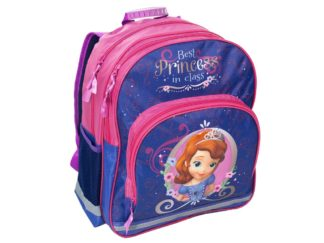 Ghiozdan Disney Sofia The First DZA-167